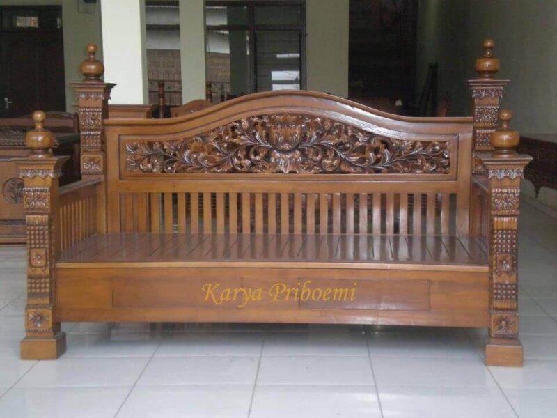 Bangku Rahwana