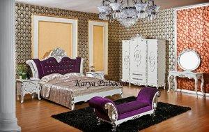 Kamar Set Mewah Victorian