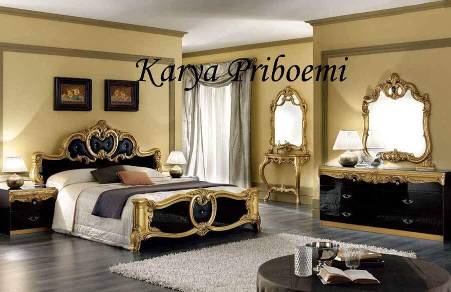 Kamar Set Versailles