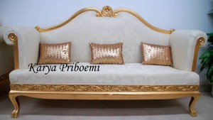 Sofa Ornate
