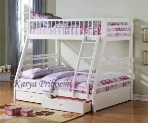 Tempat Tidur Tingkat Duco