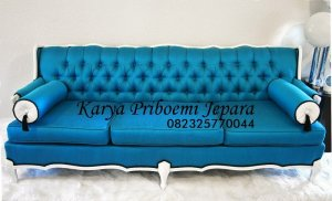 Retro Sofa Jepara