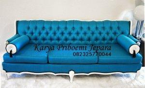 Retro Sofa Jepara