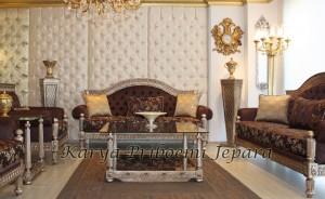 Sofa Tamu Belinda