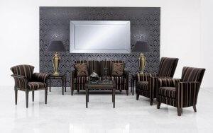 Cara Memilih Furniture Ruang Tamu