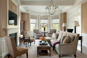 Furniture Ruang Tamu