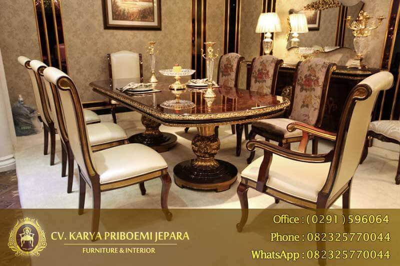 Jual Furniture Jepara Murah