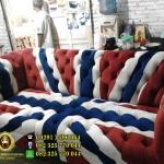 Sofa Chester Model Inggris
