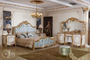 Kamar Set Klasik Modern Mewah