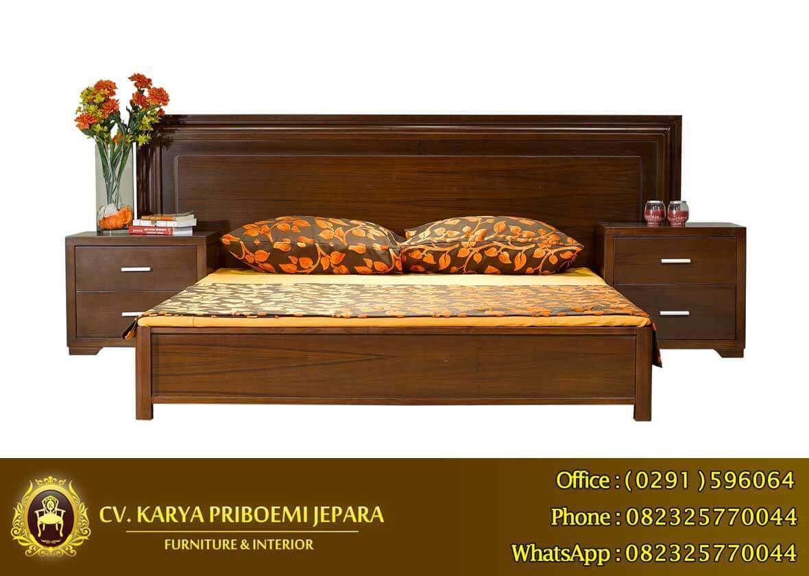 Tempat Tidur Minimalis Modern Jepara, Tempat Tidur Minimalis, Tempat Tidur Jati, Tempat Tidur Minimalis Murah, Tempat Tidur Minimalis Jati