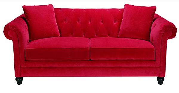 Cara Membersihkan Sofa Beludru