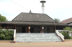 Wisata Religi Jepara