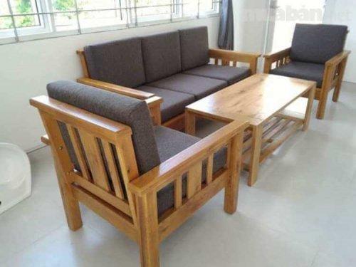 Kursi Tamu Minimalis Untuk Mempercantik Tampilan Ruang Tamu