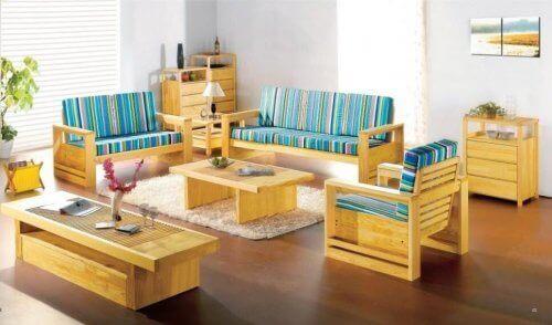 Model Kursi Teras Kayu Minimalis jenis bahan dan macam model kursi kayu cv karya priboemi
