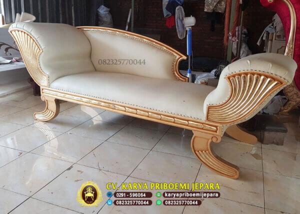 Sofa Ukiran Jati Jepara Terbaru