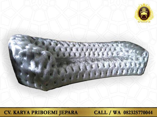 Sofa Minimalis Modern Baxter