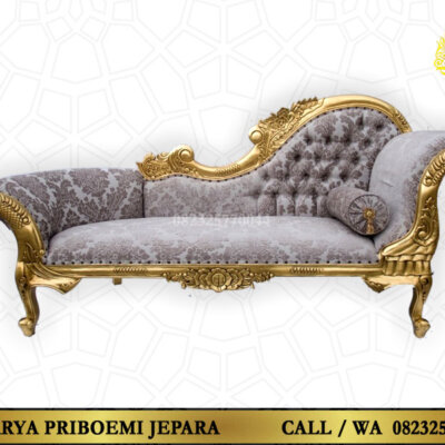 Sofa Ukir Jepara Model Louise