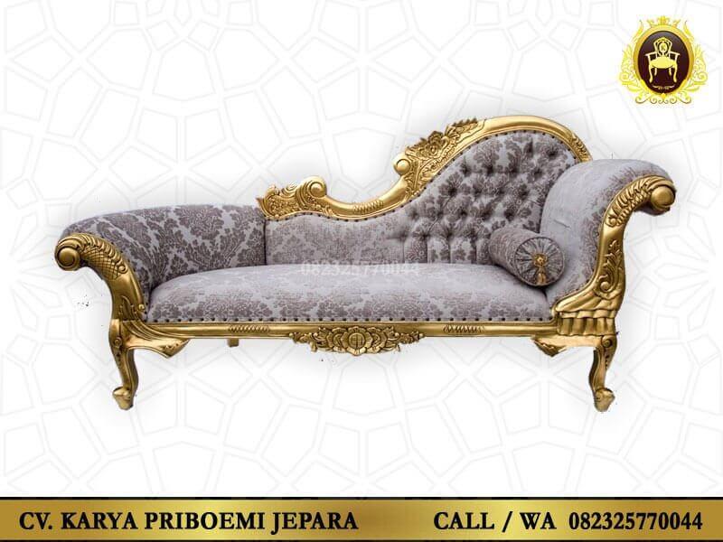 Sofa Ukir Jepara Model Louise