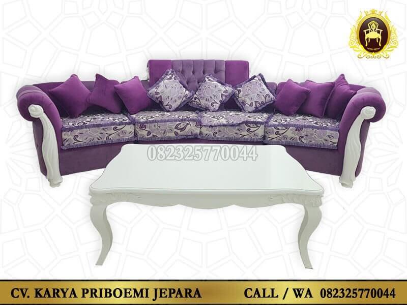 Sofa Keluarga Mewah