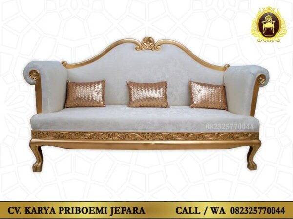 Sofa Ornate Jepara Murah
