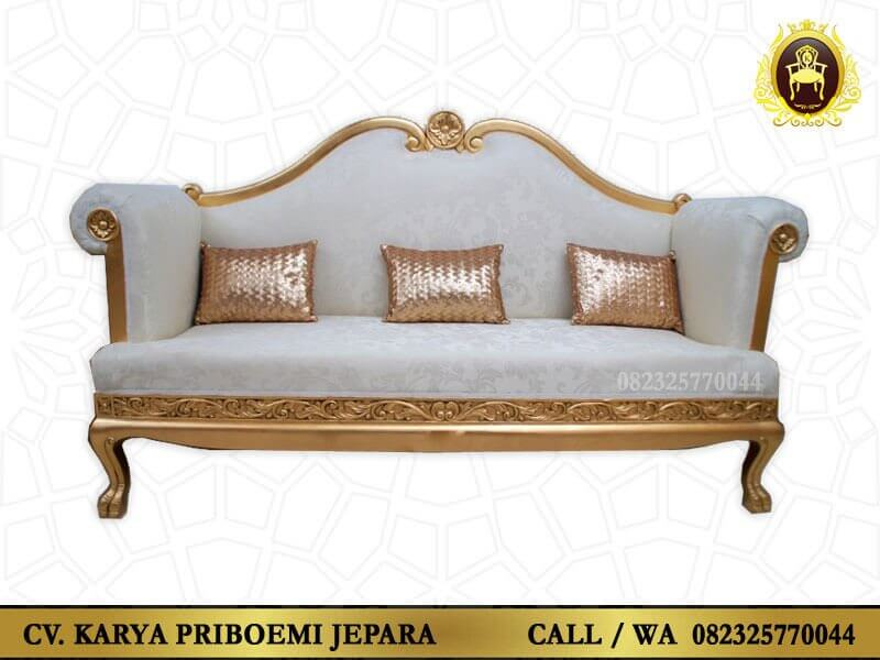 Sofa Ornate Jepara Murah