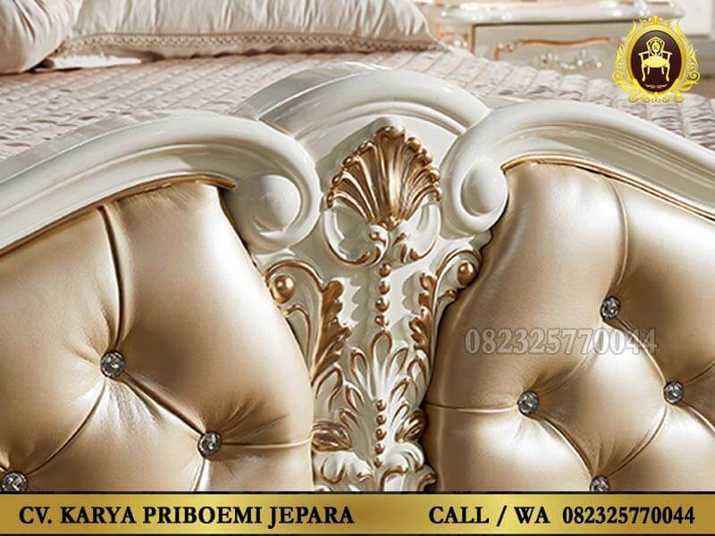 Detail Ukiran Kamar Set Ukir Jepara