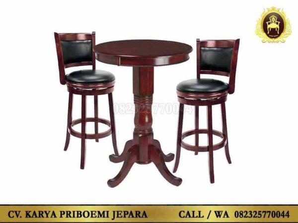 Meja Kursi Bar