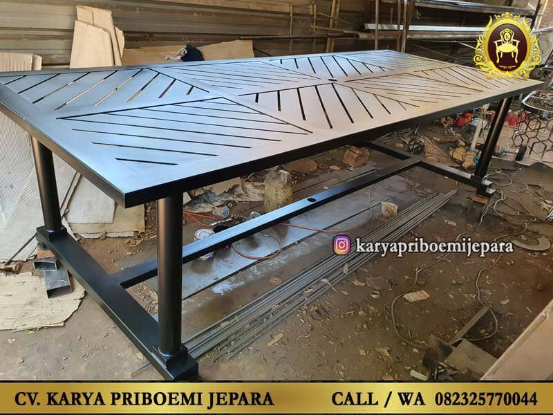 Jual Furniture Industrial Jepara