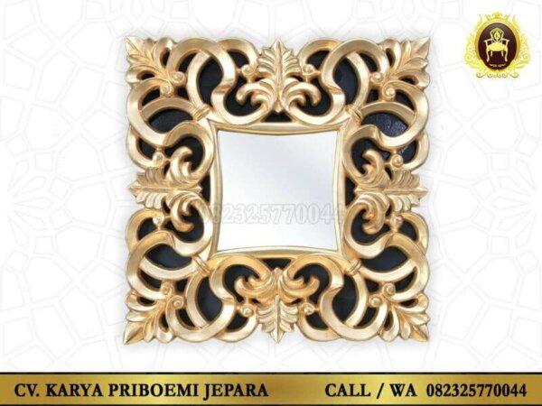 Mirror Ukir Jepara