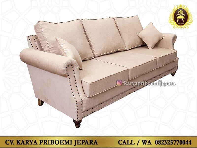 Sofa Minimalis Mewah Terbaru Harga Murah