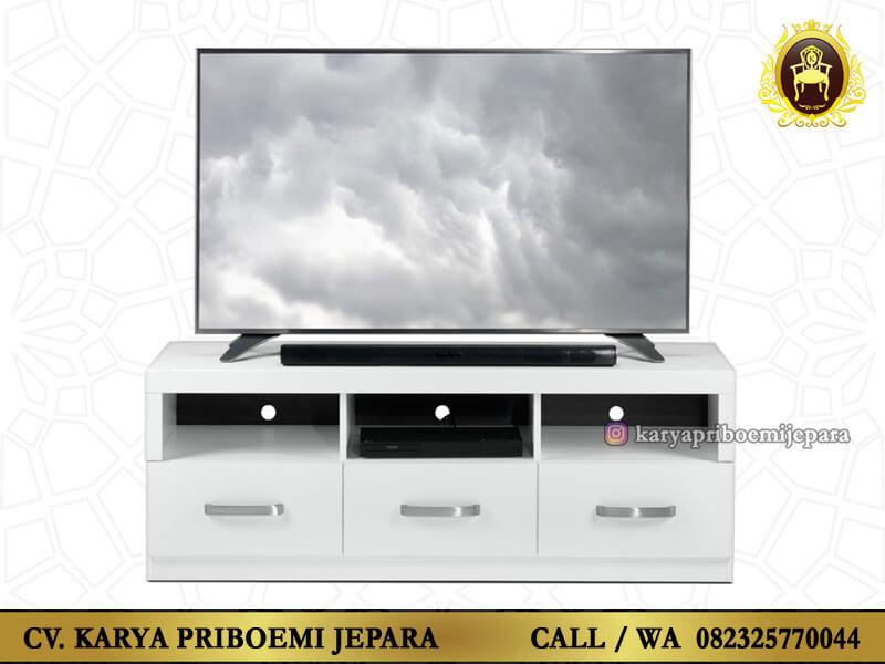 Bufet Tv Minimalis Duco Murah