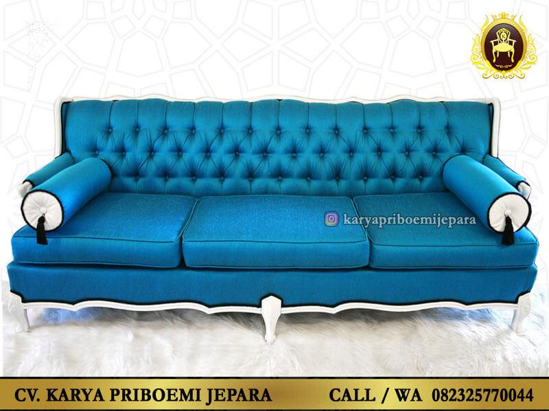 Sofa Retro Jepara