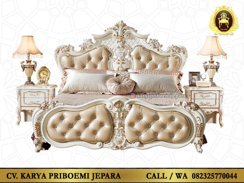 Kamar Set Mewah Elegan Versailles